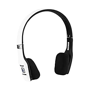 Elbe ABT - 033-BL Bow open with Bluetooth Headset