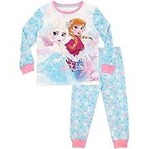 Disney - Pijama para niñas - La Reina del Hielo - Frozen