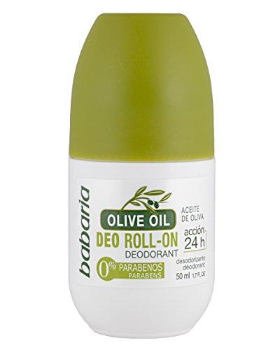 Nivea Aceite Oliva Sensitive Desodorante Roll On -