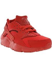 Nike Huarache Run (Gs), Scarpe da Corsa Bambino