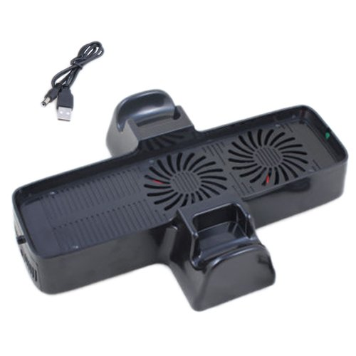 assecure-dual-cool-vertical-console-stand-fan-cooling-console-storage-system-for-microsoft-xbox-360-