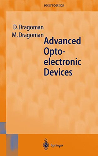 ADVANCED OPTOELECTRONIC DEVICES. : With 142 figures par Daniela Dragoman