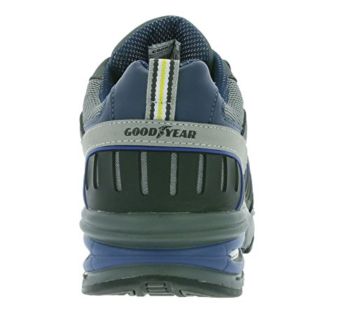 Schuhe Arbeitsschuhe schuhe Year G1383864 Sicherheits Herren Good S1p Grau qTvfEY