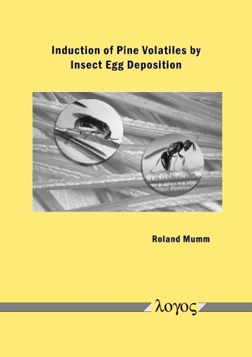 Induction of Pine Volatiles by Insect Egg Deposition