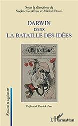 Darwin dans la bataille des idées