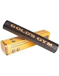 Golds Gym - Almohadilla para altera
