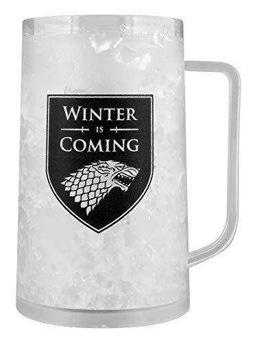 Game Of Thrones Jarra Helada Winter IS Coming, 1