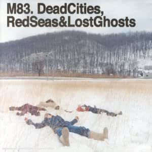 Dead Cities, Red Seas & Lost Ghosts (Ltd Edition)