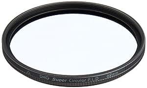 Marumi DHG Super Filtre polarisant circulaire 62 mm (Import Royaume Uni)