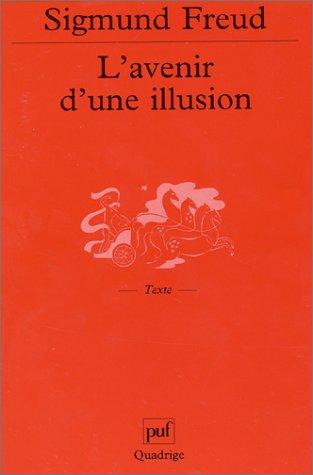 L'Avenir d'une illusion