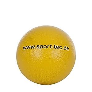 Schaumstoffball, Softball, Spielball aus Schaumstoff beschichtet