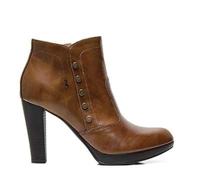 Nero giardini a719132d 400 cuoio scarpe e borse - Amazon scarpe nero giardini ...