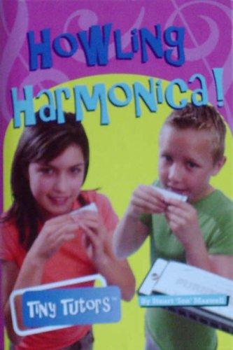 Harmonica: Noten, Zubehör für Mundharmonika (diat./chr.) (Tiny Tutors S.) ()