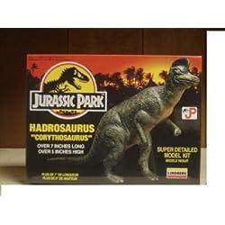 LINDBERG Parque Jurásico Kit Hadrosaurus Juegos y juguetes