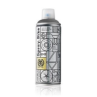 Spray.Bike 48123 Brick Lane Bike Collection 1 Bicycle-Specific Spray Paint - Gray's Inn
