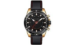 MAS CARNEY - -Armbanduhr- UK-HS-001