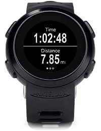 Magellan Echo - Reloj deportivo, color negro