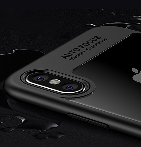 iphone x custodia shock