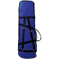 Ammoon® 600D Resistente al Agua Impermeable Bolsa de Trombón Paño