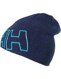 Helly Hansen Outline Standard Beanie-Evening Blue