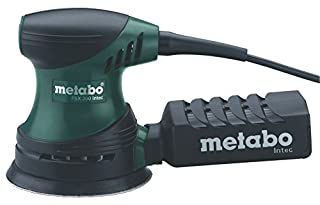 Metabo FSX200 240V Intec Palm Disc Sander (B000LR3NRY) | Amazon price tracker / tracking, Amazon price history charts, Amazon price watches, Amazon price drop alerts