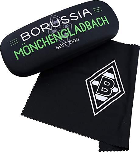 Borussia Mönchengladbach Brillenetui ** BMG sei 1900 **