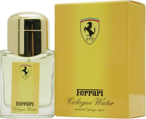 Ferrari Gelb Köln von Ferrari für Herren Colognes