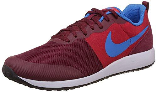 Nike Herren Elite Shinsen Laufschuhe, Rot/Blau (Team Red/Photo Blue-Unvrsty Rd), 40 EU