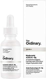THE ORDINARY Hyaluronic Acid 2% + B5 Hydrator, 30 ml