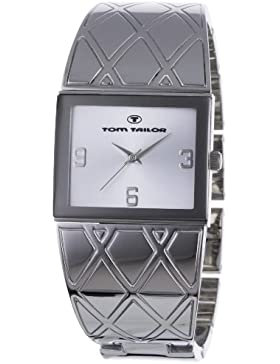 Tom Tailor Damen-Armbanduhr 5403702