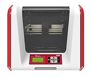 XYZprinting 3F2JWXEU00F 3D Drucker, da Vinci Junior, Mix 2.0