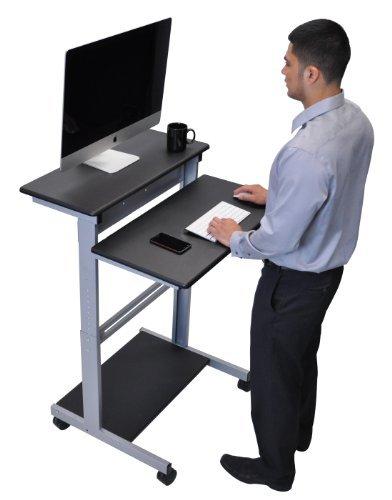 Top 3: höhenverstellbare Stand-up Schreibtische