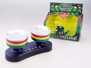 IDOL HANDS - Caribbean Finger Drums