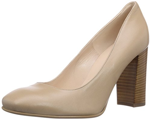 Peter Kaiser SANDY, Decolleté chiuse donna, Beige (Beige (SAND CHEVRO 097)), 40