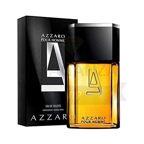 Azzaro Pour Homme for Men EDT Perfume (100 ml)