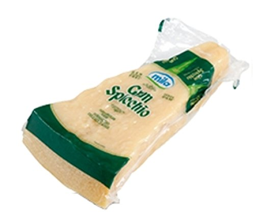 Preisvergleich Produktbild Gran Spicchio Käse Mila ca. 300 gr.