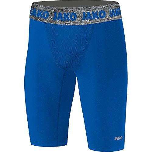 JAKO Herren Compression 2.0 Short Tights, Royal, XXL (Nl-ball)