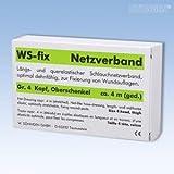 Söhngen Netzverband WS-Fix Gr. 4 Kopf/Oberschenkel 4m