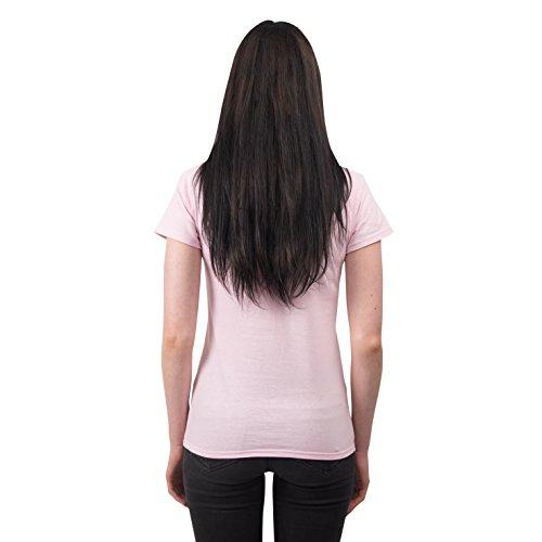 Women'zum 60. Geburtstag T Shirt Vintage 1955 T-Shirts zum 60. Geburtstag Rosa - Pink