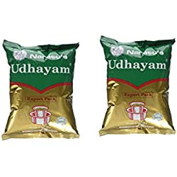 Narasu's Coffee Filter Coffee Udhayam (500g) - Pack of 2