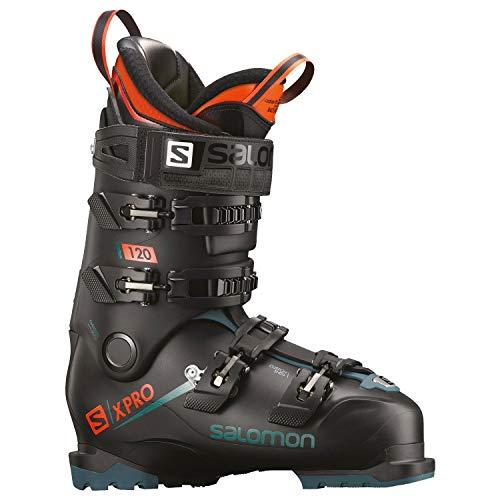 SALOMON Herren Skischuh X Pro 120 2019 Skischuhe (Alpin-ski-stiefel Salomon)
