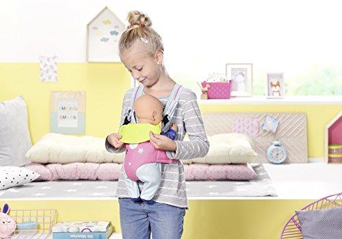 Imagen para Baby Born - Canguro (Bandai 824443)