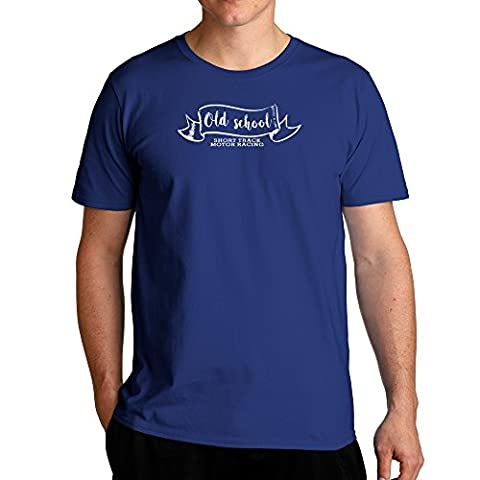 Eddany Old school Short Track Motor Racing 2 T-Shirt