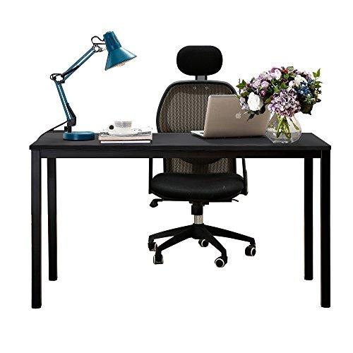 Need Schreibtisch 138x55cm Computertisch PC-Tisch Bürotisch Arbeitstisch Konferenztisch Esstisch...