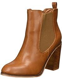 Buffalo Damen 333786 Gm S10234 5# Chelsea Boots