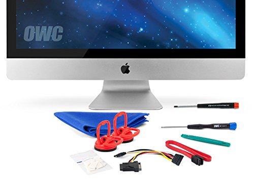 OWC Internal SSD DIY Kit für 27