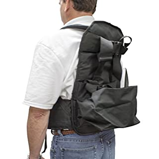 Atrix Omega High Capacity Backpack Harness by Atrix International