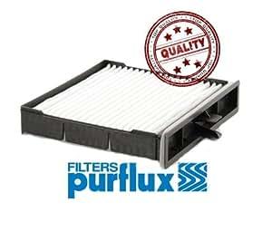 PURFLUX AH405 Filter Interior Air