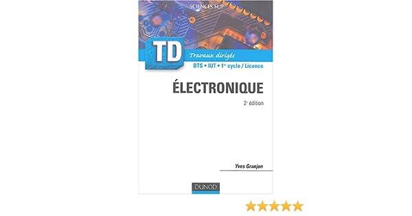 yves granjon electronique pdf