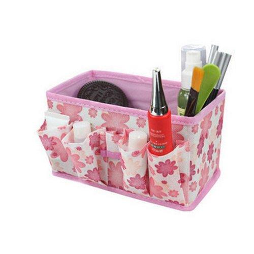 Trousse, Rawdah makeup Storage box bag brillante